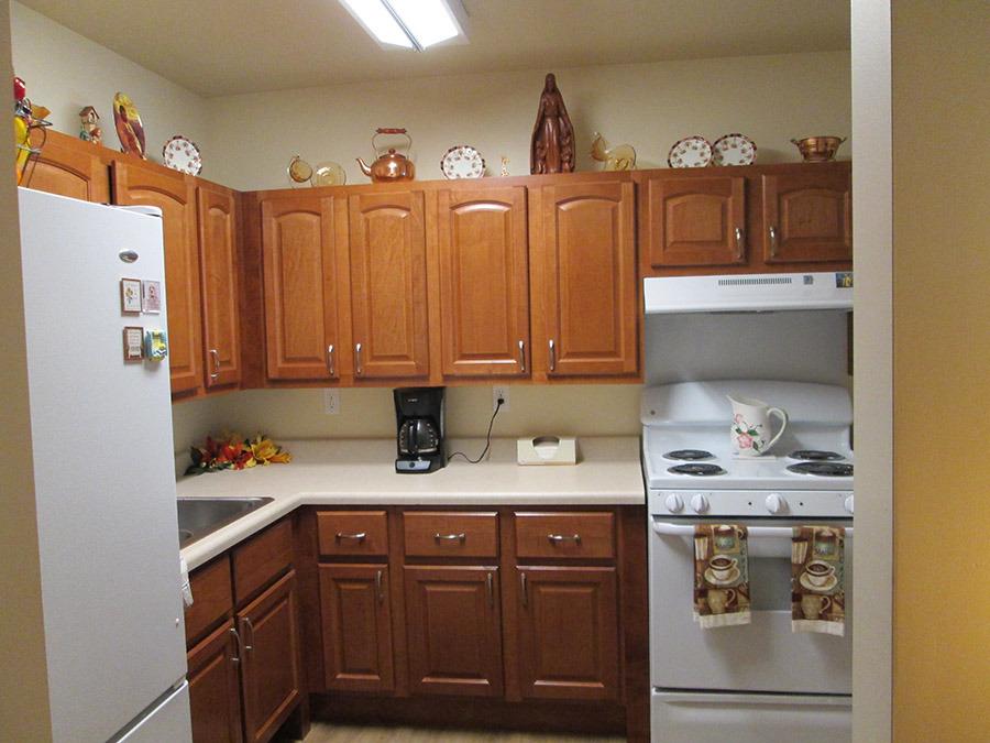 Kitchen Floor Pictures Gallery